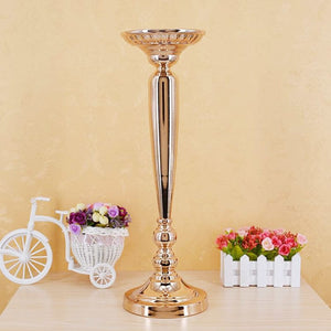 beautiful flower/candle holder