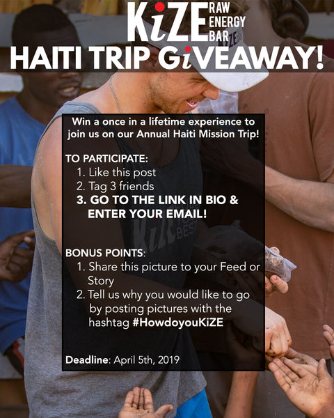 haiti-sweepstakes