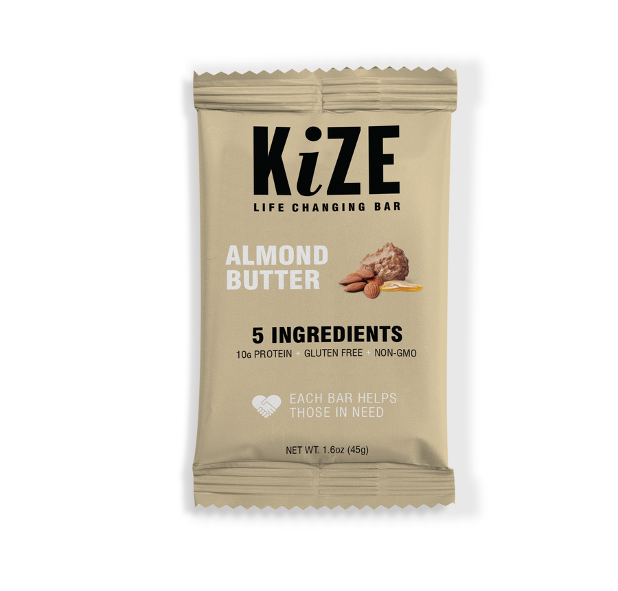 Almond Butter (Box of 10)
