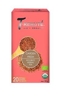 T-Renute Organic Teas (240 Tea Bags) - Garden Fresh