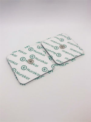 EcoLife series pads medium pair