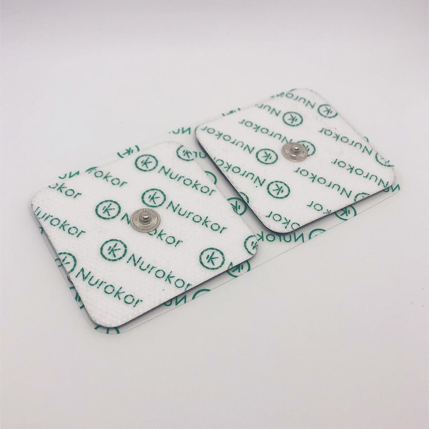Eco Life series pads medium pair