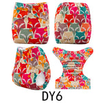 Position print Pocket DY6