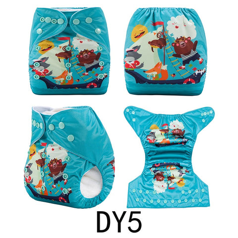 Position print Pocket DY5