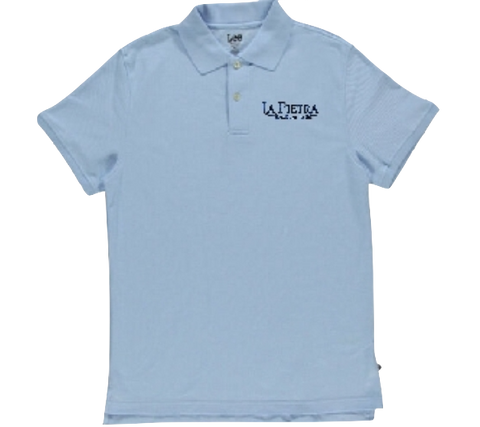 Unisex Short Sleeve Pique Polo