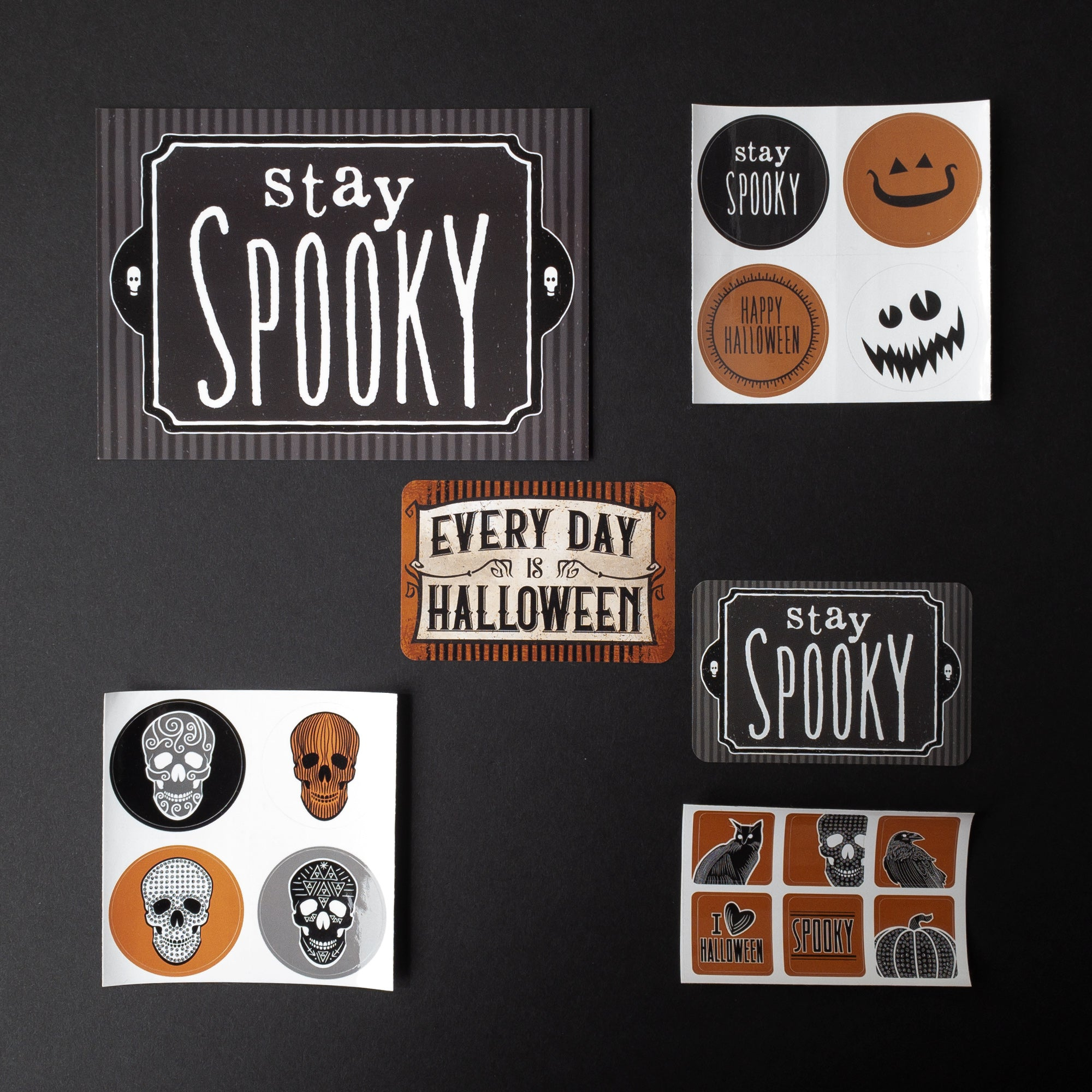 Stay Spooky Bundle