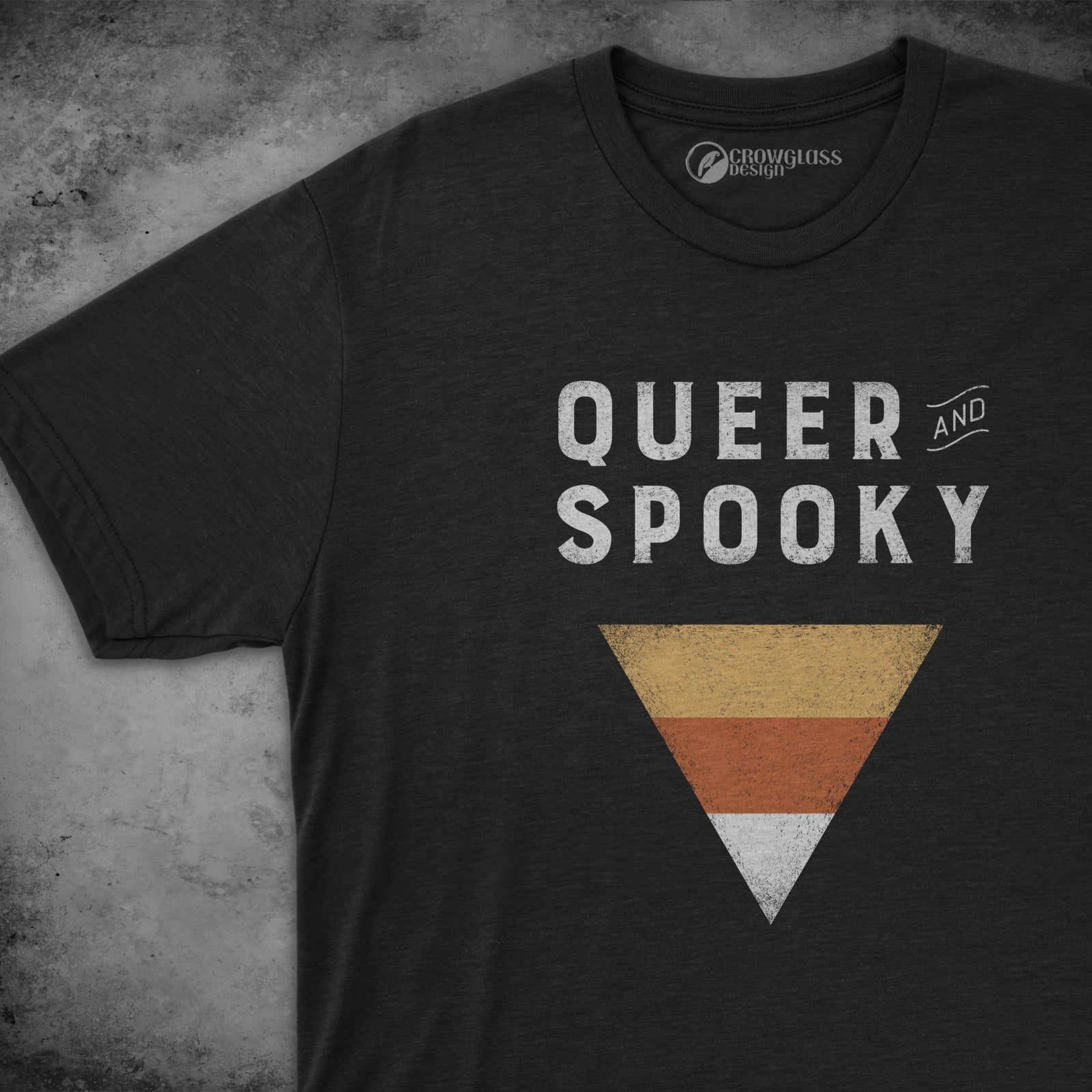 Queer and Spooky Shirt
