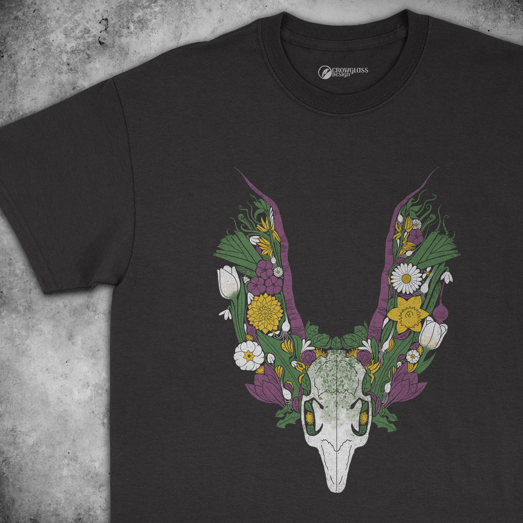 Spring Hare shirt