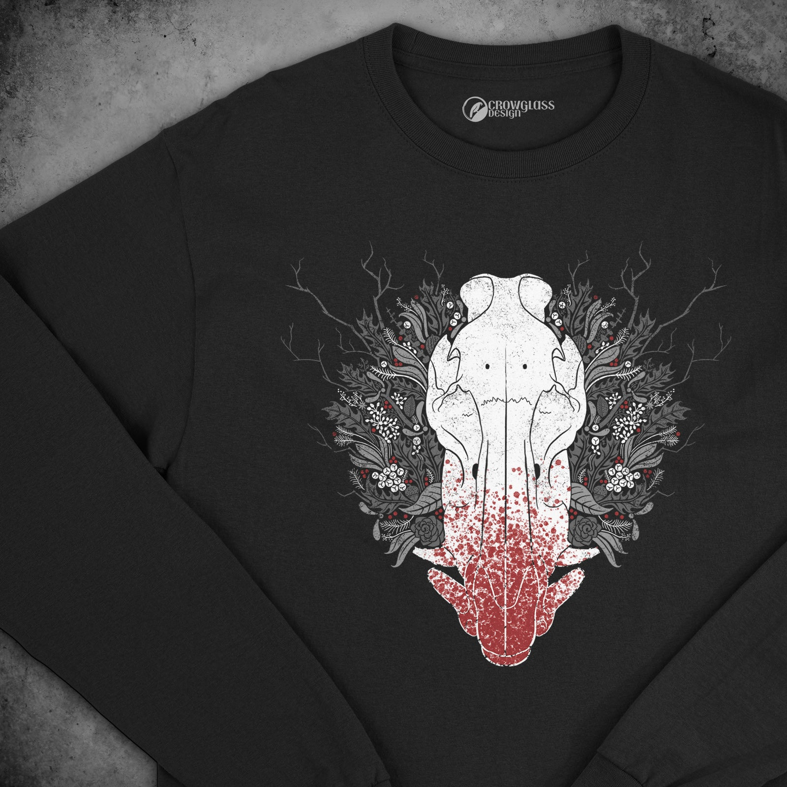 Winter Boar Shirt