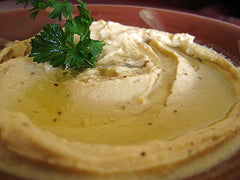 Sam's Famous Hommous (Catering)