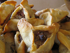 Sam's Tasty Meat Pies (12 pieces)