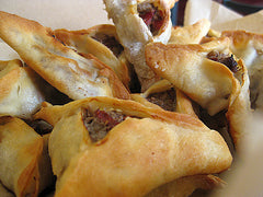 Sam's Tasty Meat Pies (36 pieces)
