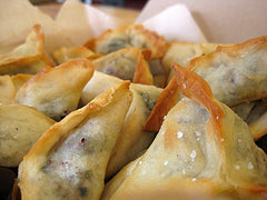 Sam's Perfect Spinach Pies (24 pc)