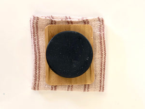 Tea Tree & Charcoal Facial Cleanser Soap