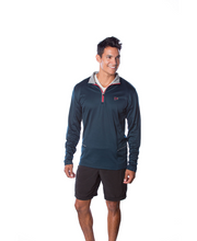 Load image into Gallery viewer, Men's 1/4 Zip Pullover