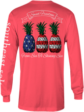Load image into Gallery viewer, American Pineapple Long Sleeve
