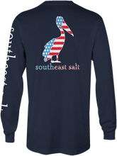 Load image into Gallery viewer, American Pelican Long Sleeve