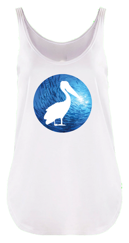 Lady's Barracuda Festival Tank