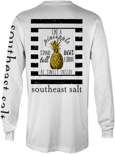 Like A Pineapple Long Sleeve