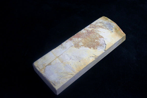 Japanese Natural Whetstone Ohira Shiro Suita Renge 30' Size+ 1182g from Kyoto FS