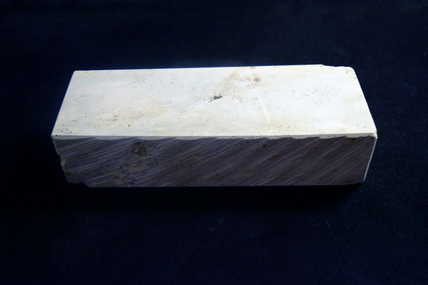 Natural Whetstone Igarashi-to 1280g- Grit 2000 from Niigata pref. from Japan F/S