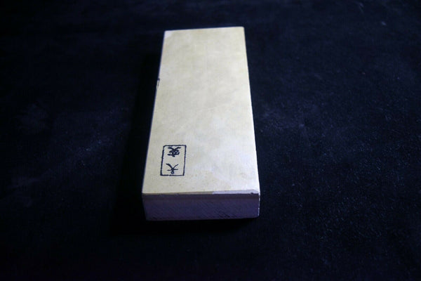 Japanese Natural Whetstone Ozuku 30' Size 1070g Lv.4.5 for Razor Kyoto Japan F/S