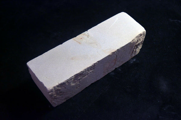 Japanese Natural Whetstone Wakayama Omura-to *Chunk* #150 / 2334g from Japan F/S