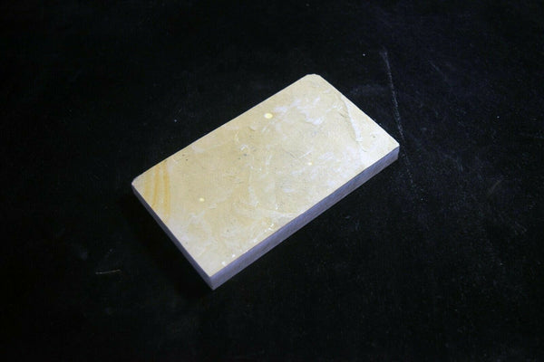 Natural Whetstone Wakasa Tamurayama Tomae Razor size 432g from Fukui Pref. Japan