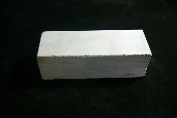 Japanese Natural Whetstone Aizu-to Grit 1000 1578g Chunk from Fukushima Pref.F/S
