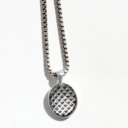 Checkerboard Amulet