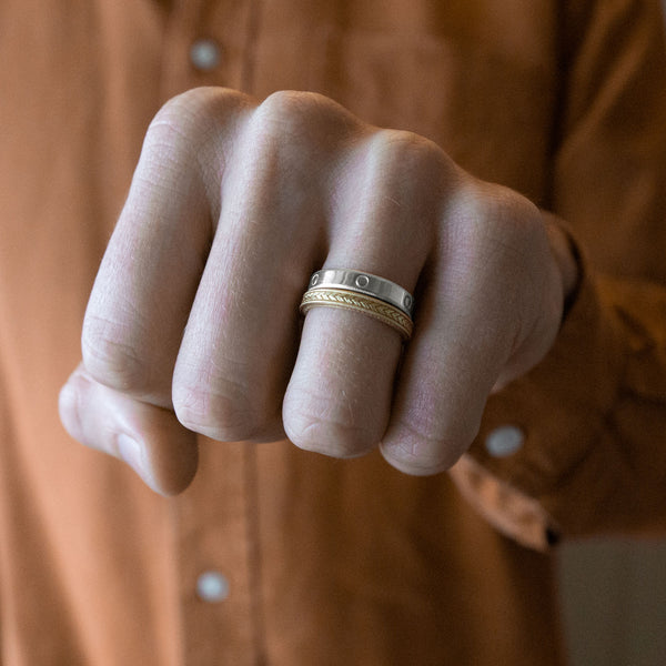 The Amorcito Ring