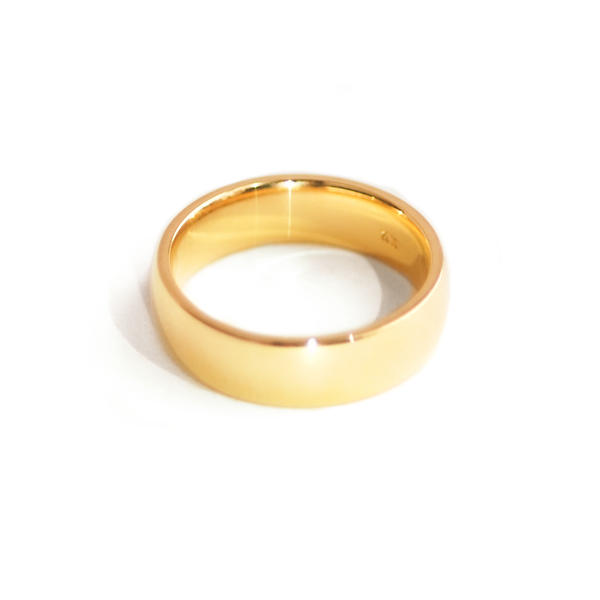Classic 5.5mm Wedding Ring