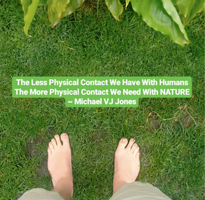 Nature Connection and Green Exercise for Wellbeing.