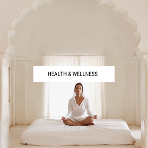 Health and wellness collection placeholder