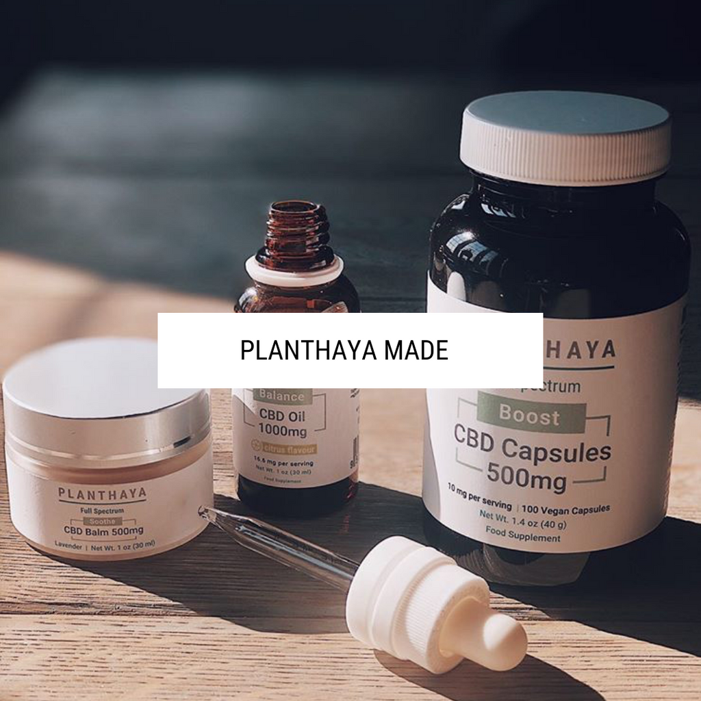 Planthaya made collection placeholder