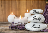 Relax Mind body and soul
