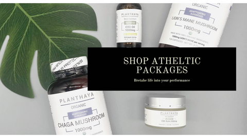 Shop athletic supplement packages now