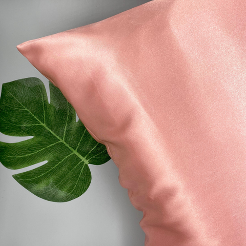 Liquid Satin Pillowcase