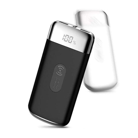 Wireless Power-Bank (30000mah) - One Best Choice