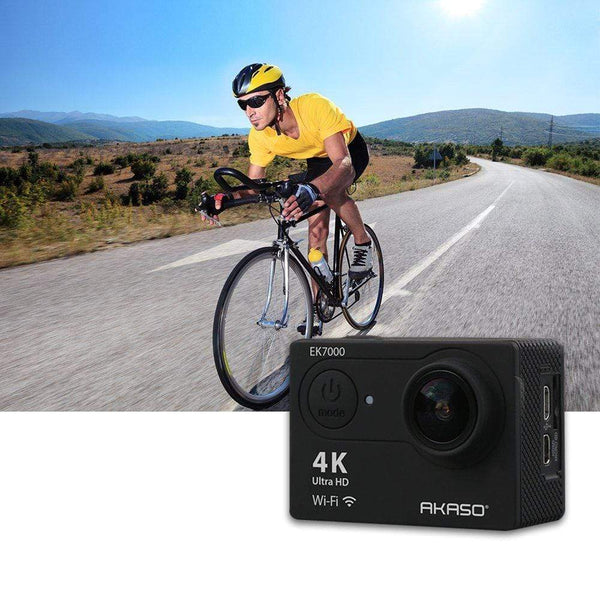 One Best Choice Photo Action Cam 4K Ultra HD