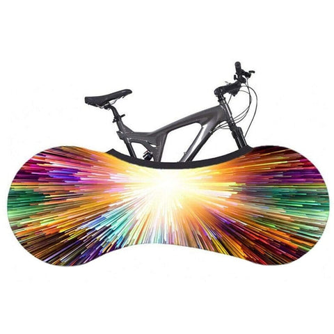 Bicycle Wheels Cover - One Best Choice