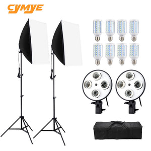 Cymye Photo Studio Kit