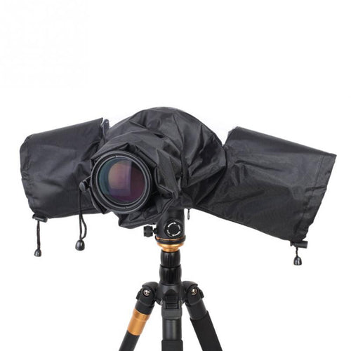 Professional Waterproof Camera Cover