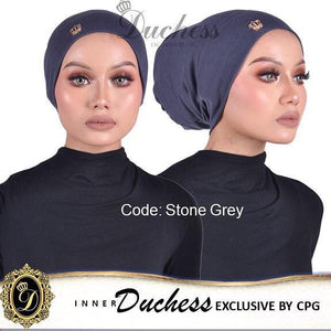 Authentic Inner Snowcap By Duchess CPG