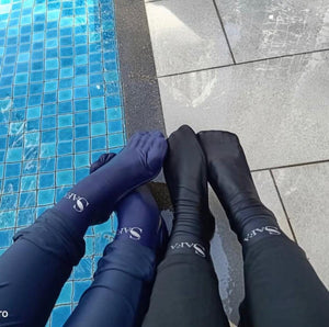 Safa Exclusive Swimming Socks
