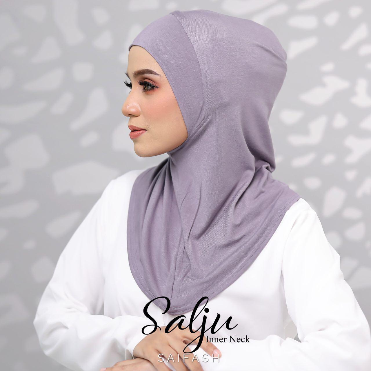 Salju Inner Neck Cover By Saifash