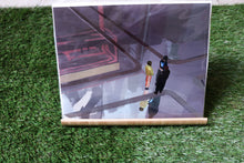"Load image into Gallery viewer, 8"" x 10"" print - Untitled 3 on A Glass Floor"