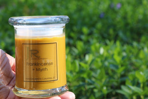 9oz Elegance Candle