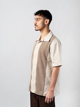 Load image into Gallery viewer, Stripes Short Sleeve Shirt - Carnal Apparel