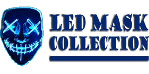 LED Mask Collection